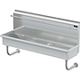 PALUXY 60 INCH TROUGH URINAL